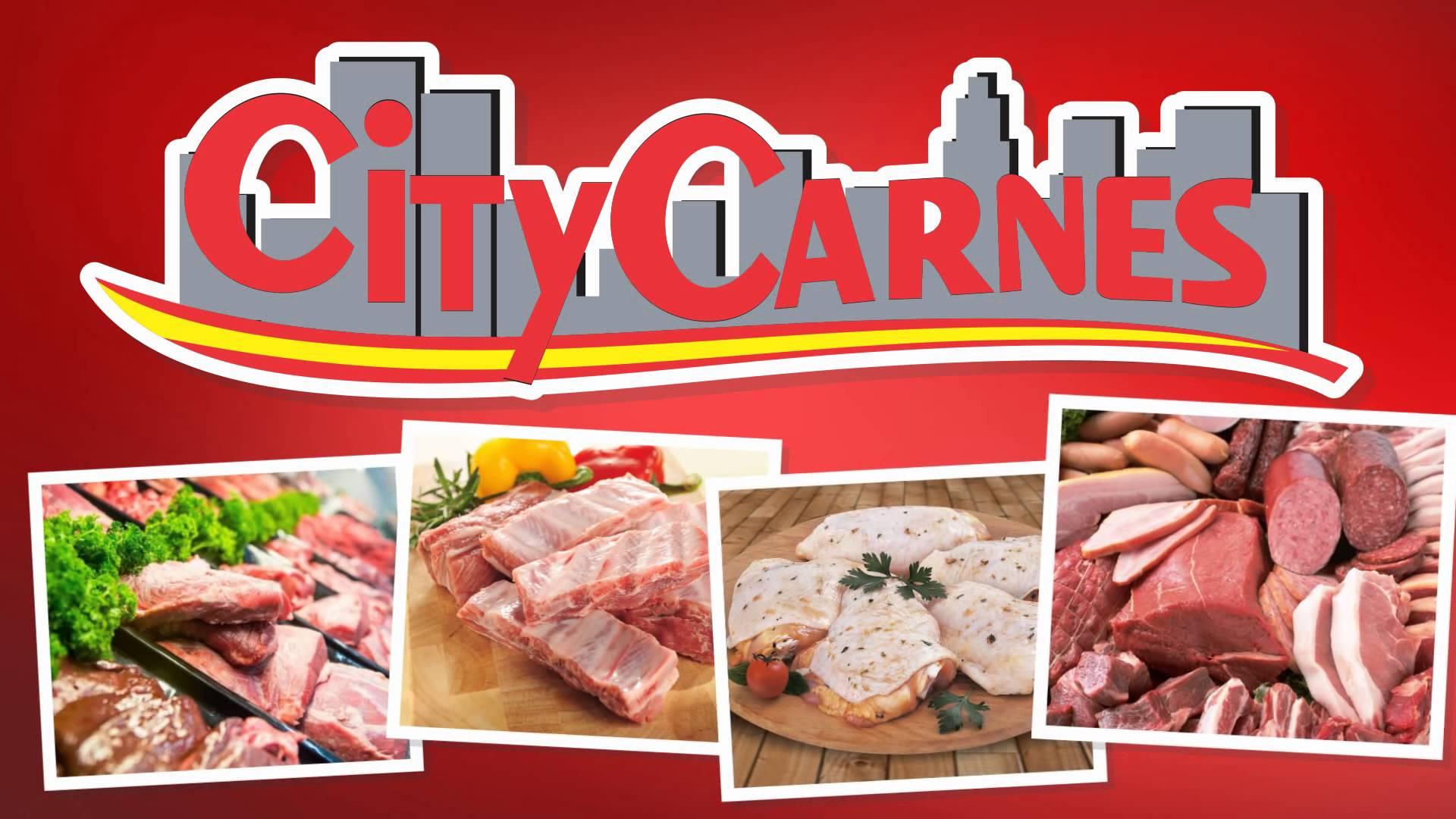 city carne